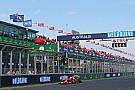 ملبورن تجدّد عقدها لاستضافة الفورمولا واحد إلى غاية 2023