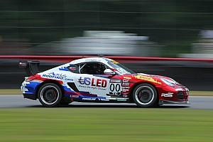 PWC Race report Fergus, Holton, and Jordan are Pirelli World Challenge winners