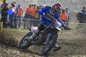 Italia quarta alla Sei Giorni di Enduro, Junior sul podio