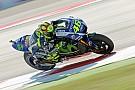 Un point de pénalité et des excuses pour Rossi