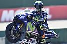 Le pire résultat et la meilleure nouvelle pour Rossi