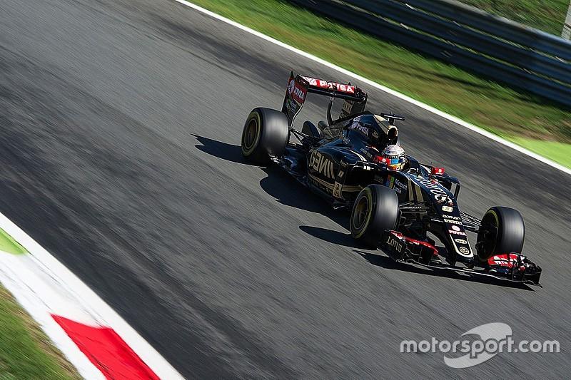 В Lotus призывают своих гонщиков быть осторожнее на старте