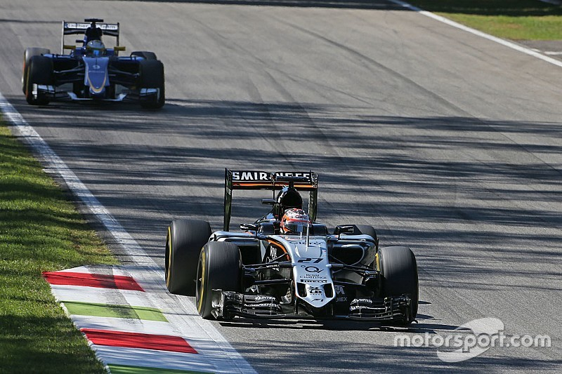 Sahara Force India hopes for another strong showing on the streets of Singapore