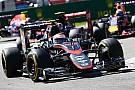 McLaren -