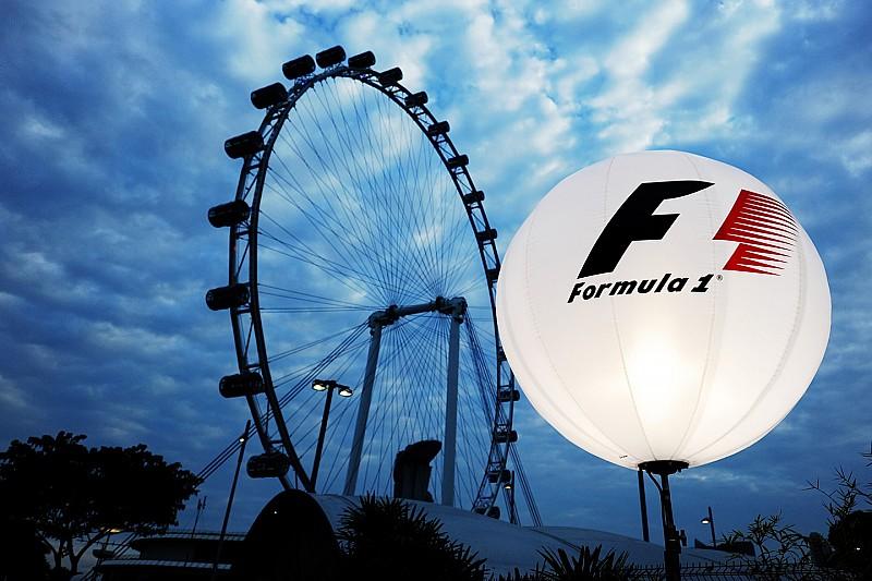 Анализ: причины успеха Гран При Сингапура