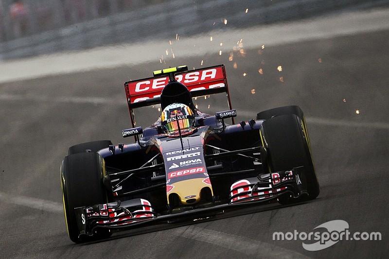 """Toro Rosso - Des """"négociations confidentielles"""" pour changer de moteur"""