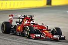 Para Vettel, Mercedes não mostrou ritmo real nesta sexta-feira
