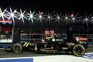 Formule 1 Contenu spécial Photos - Vendredi au GP de Singapour