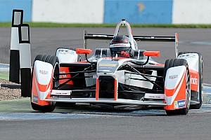 Formule E Actualités Lugano et la Suisse en passe d'organiser un ePrix dès 2016