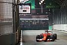 Vettel, poleman -