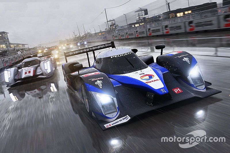 Review Forza Motorsport 6