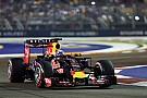 Ricciardo se satisfait de la deuxième place