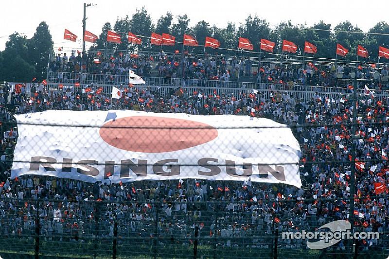 Six infos à retenir avant le GP du Japon