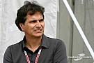 Piquet viveu minutos de terror até ver que filho estava bem