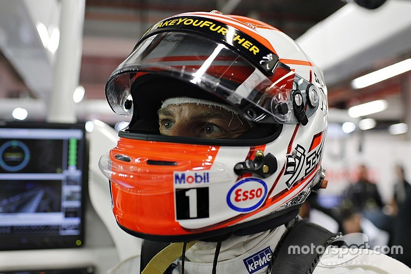 Jenson Button anunciaría su retiro en GP de Japón