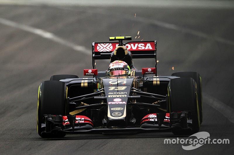 El faltan cosas para un acuerdo entre Renault y Lotus