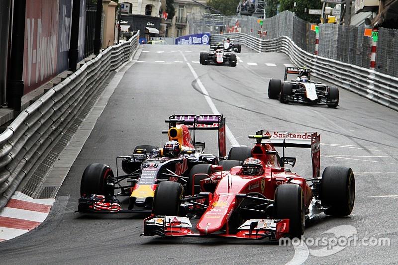 Red Bull ameaça sair da F1 se não tiver motor igual ao da Ferrari