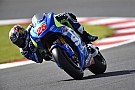 "Maverick Vinales: ""Suzuki is ready to fight the top teams"""