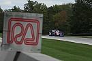 Un retour réussi pour l'IndyCar à Road America