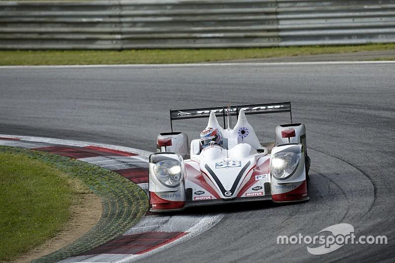 JOTA, Arden form racing partnership