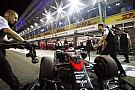 McLaren va tester des solutions pour sa boîte de vitesses