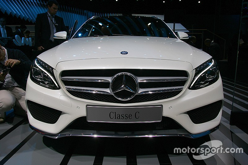 L'hybride remplacera petit à petit le diesel chez Mercedes