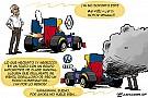 El humor de Cirebox: Red Bull y el escándalo de Volkswagen