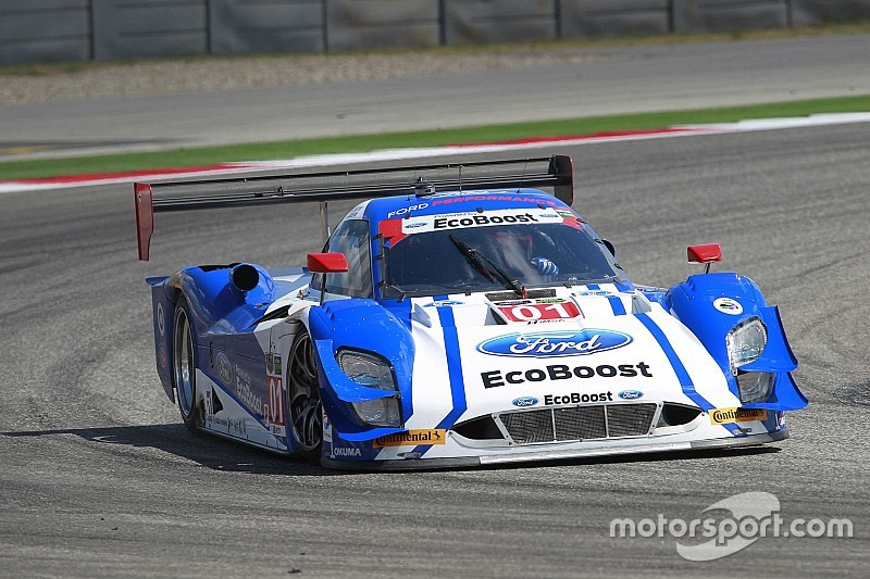 Chip Ganassi Racing adds Dixon to Petit Le Mans lineup