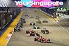 新加坡启示:换种方式叫卖F1