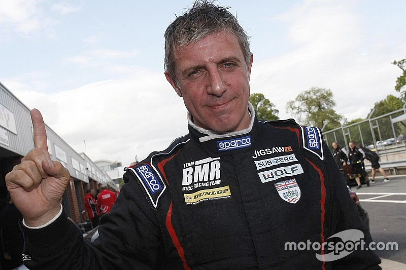 Plato added to Race of Champions line-up