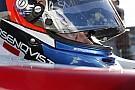 Rosenqvist si prende la pole di gara 1 al Nurburgring