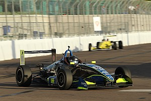 USF2000 Breaking news Additional Worldwide Series join Road to Indy Shootout Quest
