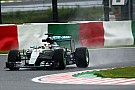 Suzuka, Q2: Rosberg risponde a Hamilton