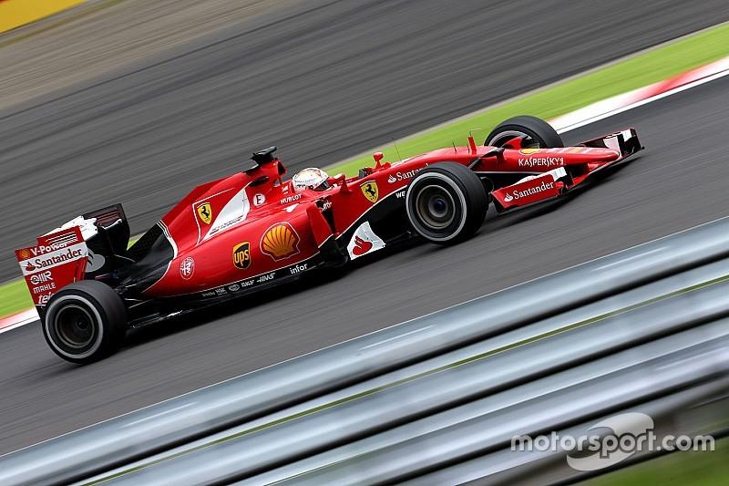 Vettel - Il faudra prendre un bon départ