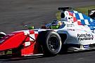 Le Mans FR3.5: Rowland claims third consecutive pole