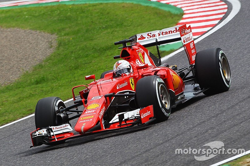Vettel hopes to turn things around at the start