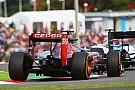 Verstappen penalizzato di tre posizioni in griglia