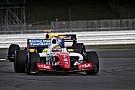 Rowland domina Gara 1 e vede il titolo