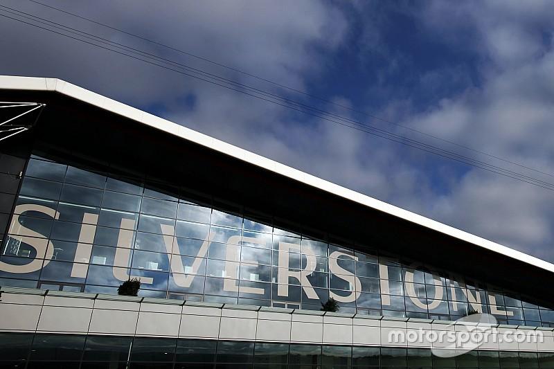 Anche Silverstone rischia di perdere la F.1