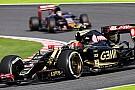 Lotus получил отсрочку по выплатам долгов