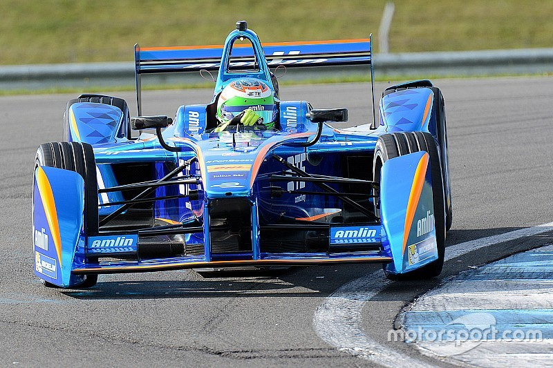 "Andretti boss expects to score ""big points"" early on in season two"