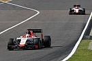 Por Bianchi, Manor confessa alívio ao ir embora de Suzuka