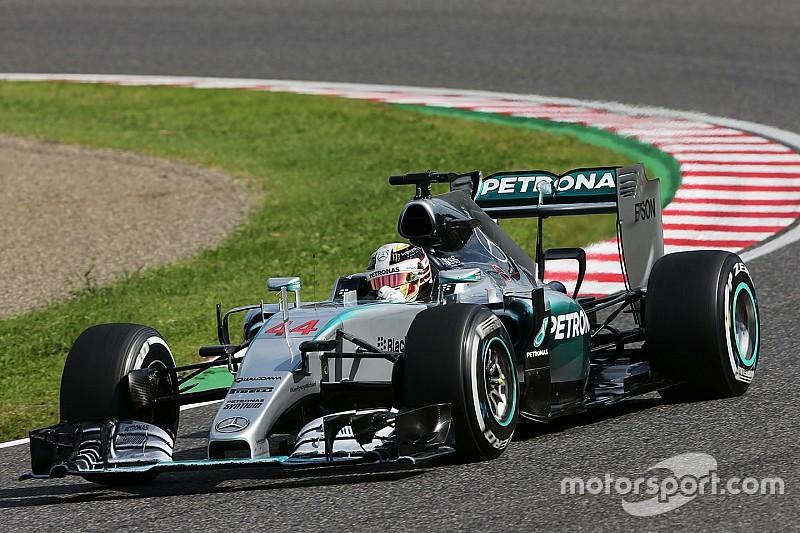 В Mercedes все еще боятся повторения сингапурских проблем