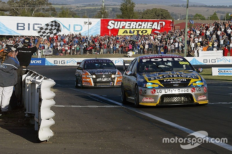 Insights with Rick Kelly: My most painful Bathurst 1000