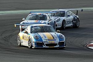 سباقات الحلبات أخبار عاجلة الحماس والإثارة عنوان منافسات حلبتي دبي