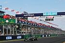 El GP de Australia confirma una fecha más temprana para 2016
