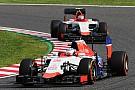 Manor fecha contrato para ter motores Mercedes em 2016