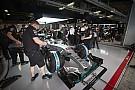 Fórmula 1 antecipa testes da pré-temporada para fevereiro
