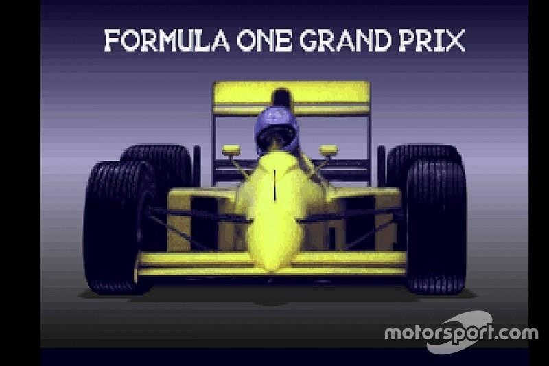 Vidéo - Vous souvenez-vous de... Grand Prix 1 ?