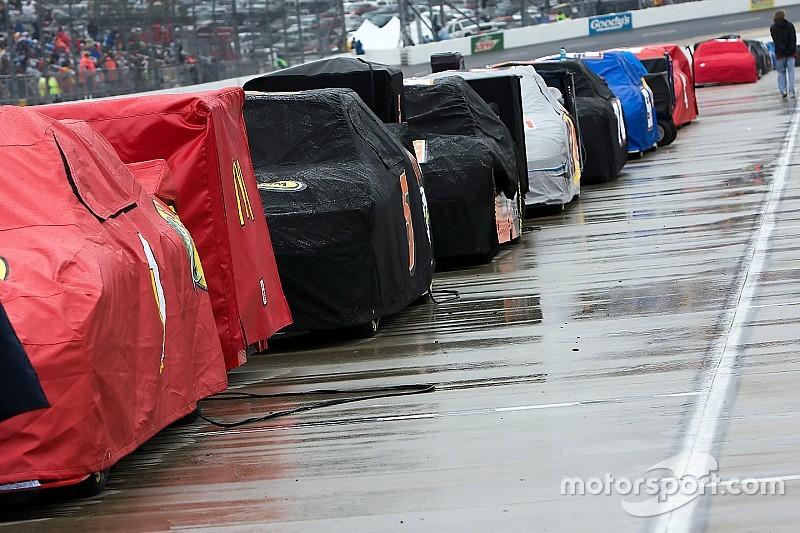 La course de Dover perturbée par l'ouragan Joaquin?